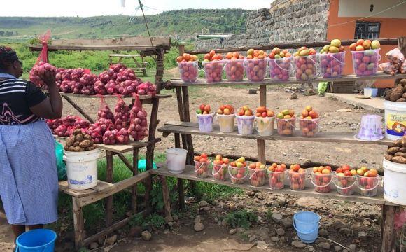 farmer-in-africa