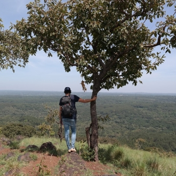 kakamega viewpoint